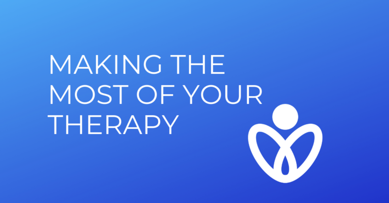Making the most of your therapy title banner